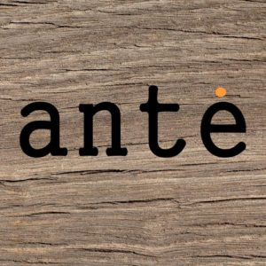 #SupportLocal – Ante
